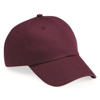 Chino Unstructured Cap Thumbnail