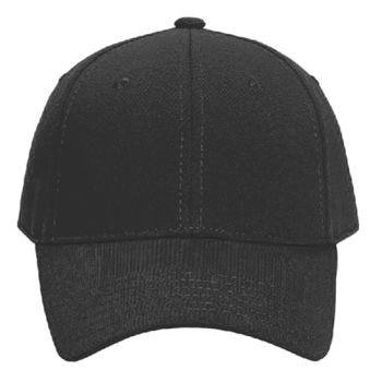 OTTO Comfy Cotton Jersey Knit Six Panel Low Profile Baseball Cap Thumbnail