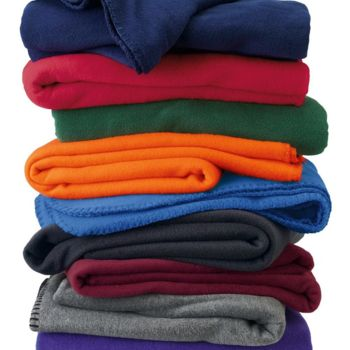 Fleece Sport Blanket Thumbnail