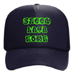 GLB Snap Back Trucker Hat Thumbnail