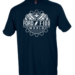 F100 World Front Only - Colors Thumbnail